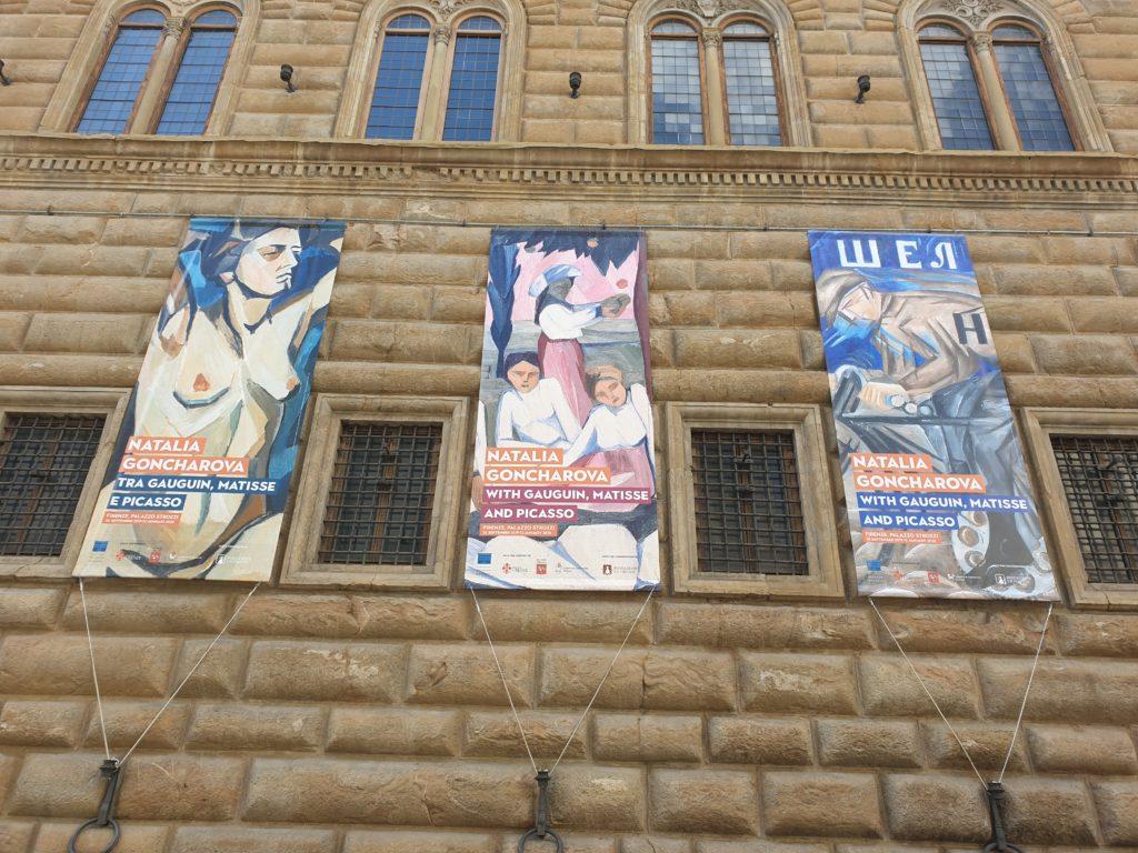 Risultati immagini per nudi natalia goncharova